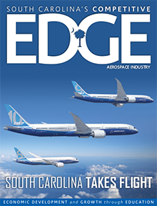 EDGE Aerospace Industry