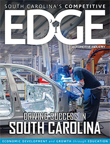 EDGE Automotive Industry