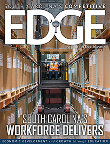 EDGE Distribution and Logistics
