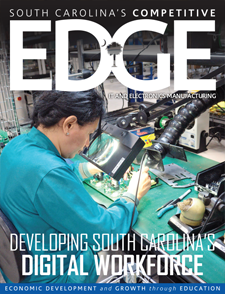 EDGE IT and Electronics Manufacturing