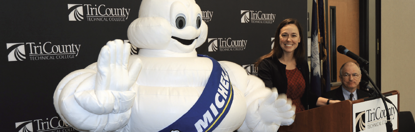 Michelin Manufacturing Scholars Program
